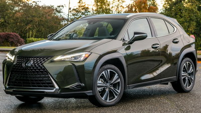 Cheapest Luxury Car Suv Lease Deals In November Carsdirect
