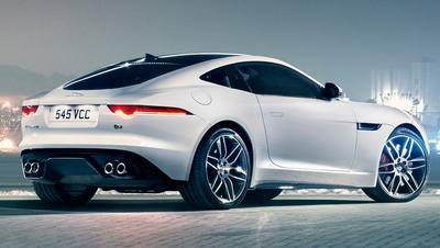 Jaguar Will No Longer Offer Manual Transmissions Carsdirect