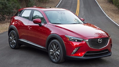 Mazda Cx 3 Lease >> Good Deal Or Not 2016 Mazda Cx 3 Lease At 259 With 0 Due