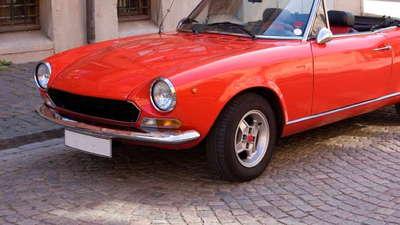 Nada Classic Car Values >> How To Estimate Classic Car Value Carsdirect