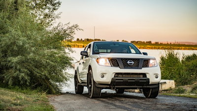 2019 Nissan Frontier: America's Most Affordable Truck