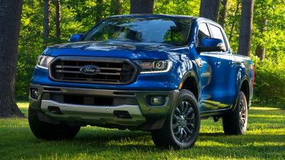 Ford Is Price Matching Ranger Lease Prices With The Tacoma Sort Of Carsdirect