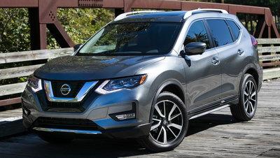 Nissan Deals Lease Offers In July