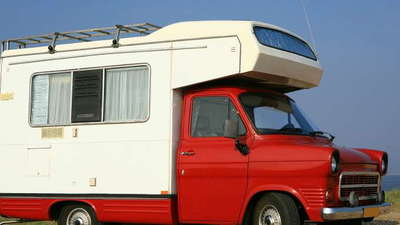 Where to Buy Used Pickup Truck Campers - CarsDirect