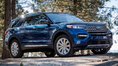 2020 Ford Explorer Prices Increasing Up To 8 115 Carsdirect