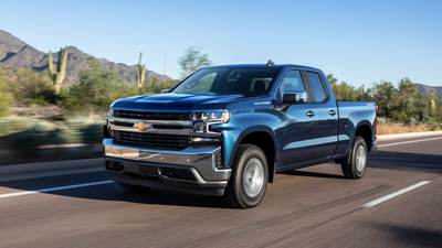 Is Tesla Helping GM Build An Electric Pickup? - CarsDirect