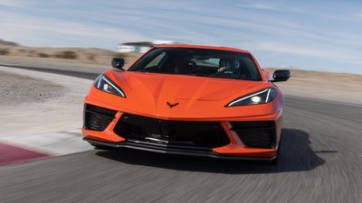 2020 Chevy Corvette Production Could Exceed 20k Cars Carsdirect