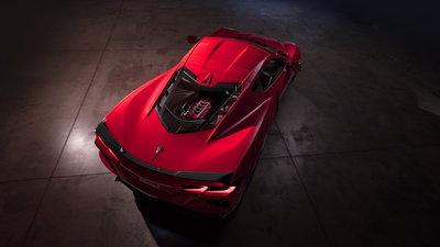 Corvette Top Speed 2020.2020 Chevy Corvette Z51 Will Be Slower Than The Base Stingray