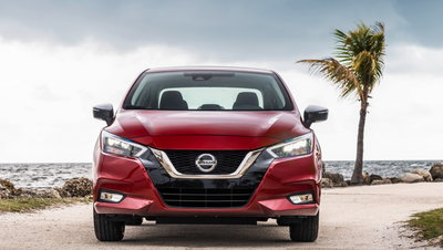 2020 Nissan Versa Price No Longer The Cheapest Car In America Carsdirect