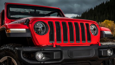 Jeep Wrangler Diesel >> 2020 Jeep Wrangler Diesel Coming Later This Year Carsdirect