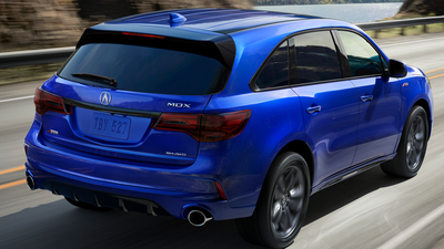 Acura Lease Deals >> Best Acura Deals Lease Offers In January Carsdirect