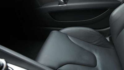 How to Soften a Stiff Leather Car Seat