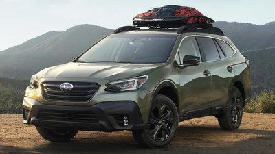 Subaru 6 Cylinder >> 2020 Subaru Outback Drops 6 Cyl Adds Xt Turbo Trims