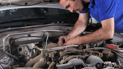 How to Tell If You Have a Faulty Engine Bearing - CarsDirect
