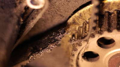 How to Detect and Change a Faulty Timing Belt - CarsDirect