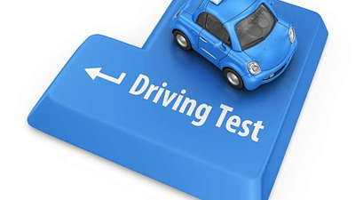 Drivers License Requirements for Taking a Driving Test