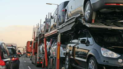 Car Shipping Rates >> Average Car Shipping Rates For Domestic Transport Carsdirect