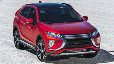 Mitsubishi Is Paying Dealers Up To $1,400 To Sell The