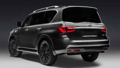 2020 Infiniti Qx80 Preview Pricing Release Date Carsdirect