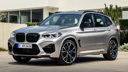 2020 BMW X3: Changes, Equipment, Price >> 2020 Bmw X3 Preview Pricing Release Date Carsdirect