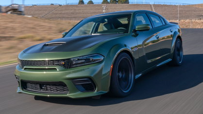 2022 Dodge Charger