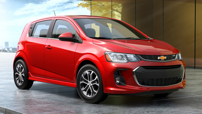 New Chevrolet Models For Sale - CarsDirect