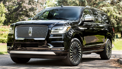 2020 Lincoln Navigator Price, Update, Interior >> 2020 Lincoln Navigator Preview Pricing Release Date Carsdirect