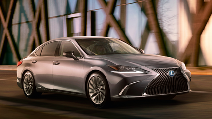 2020 Lexus Es Preview Pricing Release Date Carsdirect