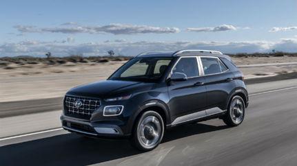 2020 Hyundai Venue Preview Pricing Release Date Carsdirect