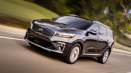 2020 Kia Sorento: Design, Specs, Equipment, Price >> 2020 Kia Sorento Preview Pricing Release Date Carsdirect