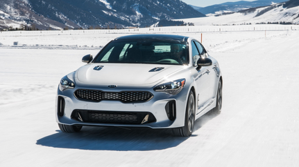 Kia Stinger Release Date Usa >> 2020 Kia Stinger Deals Prices Incentives Leases