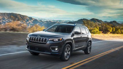 2021 Jeep Cherokee Preview Pricing Release Date