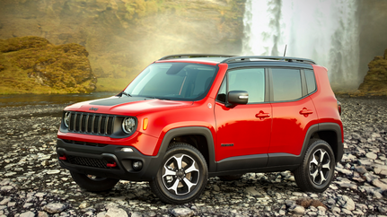 2020 Jeep Renegade: Changes, Plug-in Hybrid, Release >> 2020 Jeep Renegade Preview Pricing Release Date Carsdirect