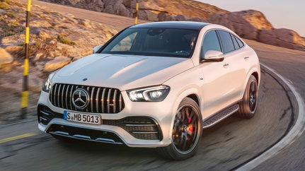 2021 Mercedes-AMG GLE 53 Release Date And Specs >> 2021 Mercedes Benz Gle Class Preview Pricing Release Date