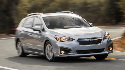 2020 Subaru Impreza Preview Pricing Release Date Carsdirect