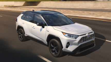 2020 Toyota RAV4: News, Options, Design, Release >> 2020 Toyota Rav4 Preview Pricing Release Date Carsdirect