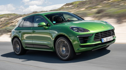2021 Porsche Macan Preview Pricing Release Date