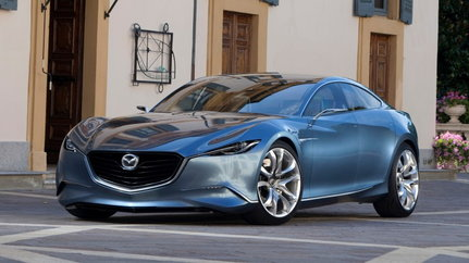 2020 Mazda Rx 9 Preview Pricing Release Date Carsdirect