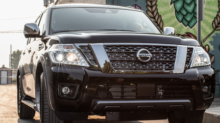 2018 Nissan Armada: Changes, Features, Price >> 2020 Nissan Armada Preview Pricing Release Date Carsdirect