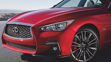 2020 Infiniti Q50 Preview Pricing Release Date Carsdirect
