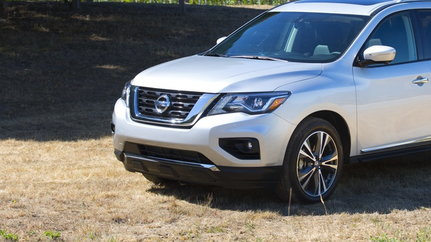 2020 Nissan Pathfinder Preview Pricing Release Date