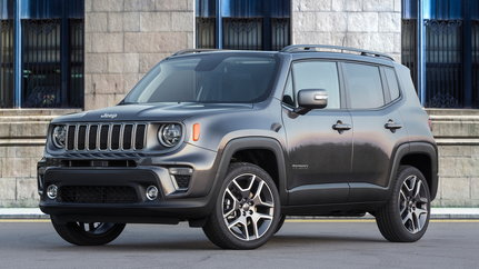 2021 Jeep Renegade Preview Pricing Release Date