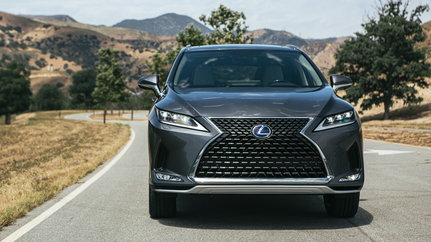 2020 Lexus RX 350 Interior, Refresh, F Sport >> 2020 Lexus Rx Preview Pricing Release Date Carsdirect