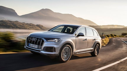2021 Audi Q7 Spy Shots Release Date Specs Price >> 2020 Audi Q7 Preview Pricing Release Date Carsdirect