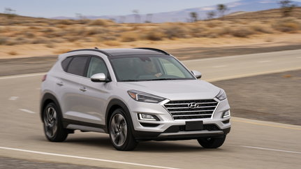 2020 Hyundai Tucson Preview Pricing Release Date Carsdirect