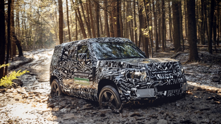 2020 Land Rover Defender: Preview, Pricing, Release Date