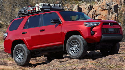2022 Toyota 4runner Preview Pricing Release Date