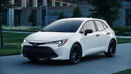 2020 Toyota Corolla Hatchback Preview Pricing Release Date