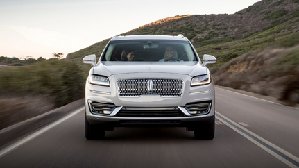 2020 Lincoln Nautilus Review, Price, Colors >> 2020 Lincoln Nautilus Preview Pricing Release Date