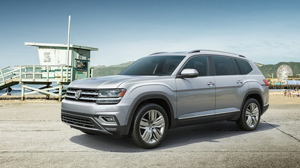 2021 VW Atlas Release Date, Changes, Review, And Specs >> 2020 Volkswagen Atlas Preview Pricing Release Date